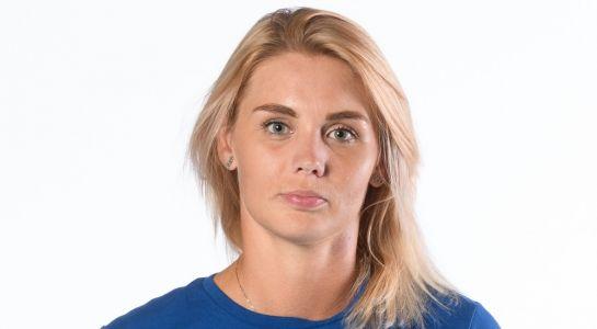 Hegmonová Barbora