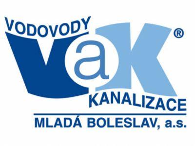 Vodovody a kanalizace Mladá Boleslav