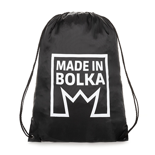 MADE IN BOLKA GYMSACK